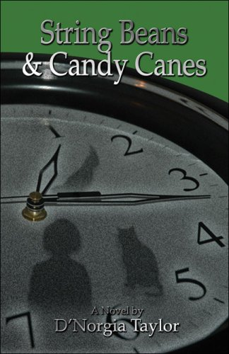 9781424177097: String Beans & Candy Canes: A Novel