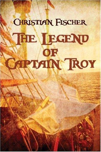 9781424178094: The Legend of Captain Troy