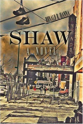 Shaw: Ronald R. Hanna