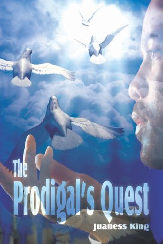 9781424179268: The Prodigal's Quest