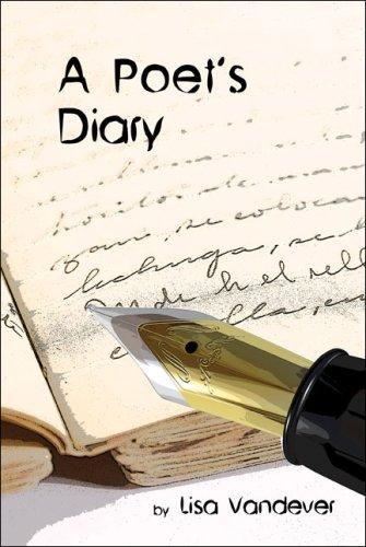 9781424183616: A Poet's Diary