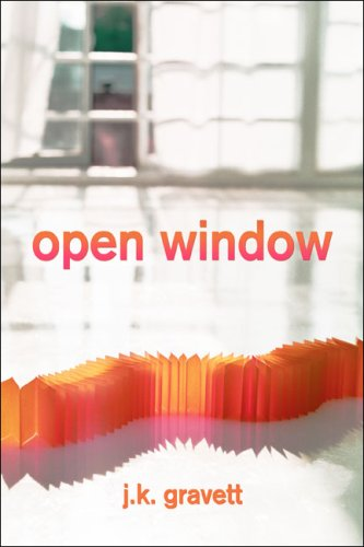 9781424185528: Open Window
