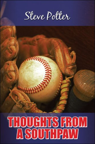 9781424187133: Thoughts from a Southpaw