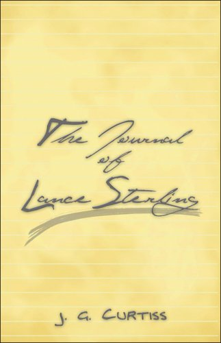 9781424187621: The Journal of Lance Sterling