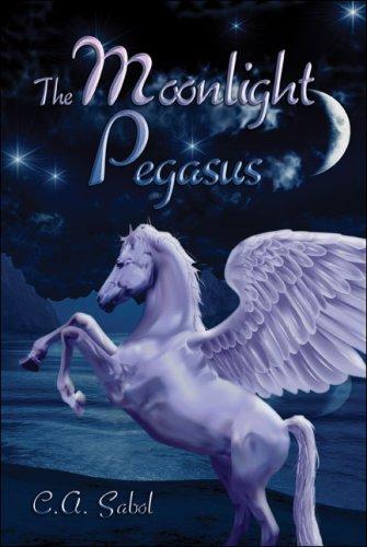 9781424188420: The Moonlight Pegasus