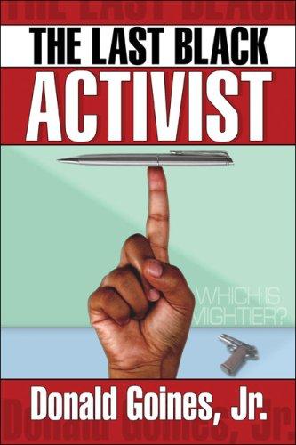 The Last Black Activist: Donald Goines
