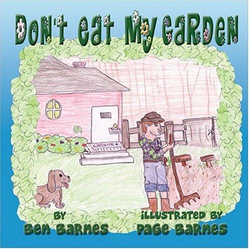 9781424189649: Don't Eat My Garden