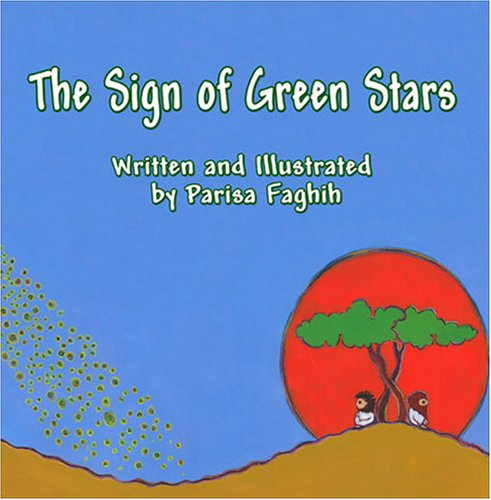 9781424189670: The Sign of Green Stars