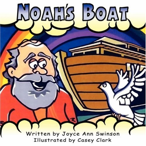 Noah's Boat: Swinson, Joyce Ann