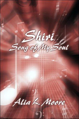 9781424191451: Shiri: Song of My Soul
