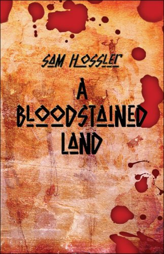 9781424192588: A Bloodstained Land