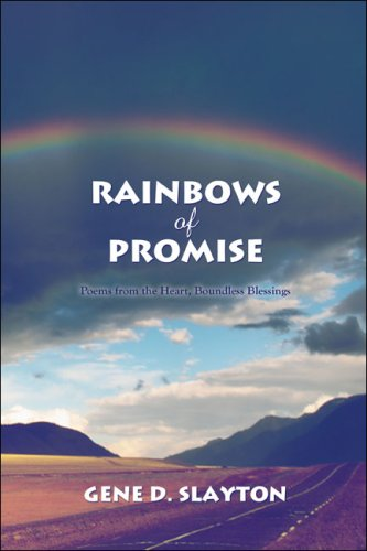 9781424197217: Rainbows of Promise: Poems from the Heart, Boundless Blessings