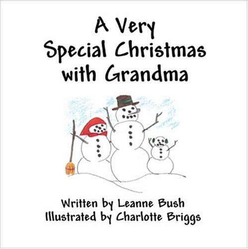 9781424197774: A Very Special Christmas with Grandma