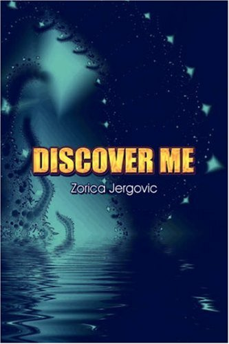 9781424199457: Discover Me