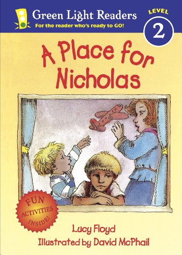 Place for Nicholas (Green Light Readers Level 2) (142420206X) by Lucy Floyd