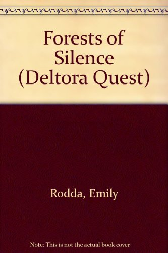 9781424202652: Forests of Silence (Deltora Quest)