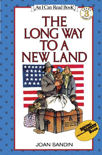 The Long Way to a New Land: Joan Sandin