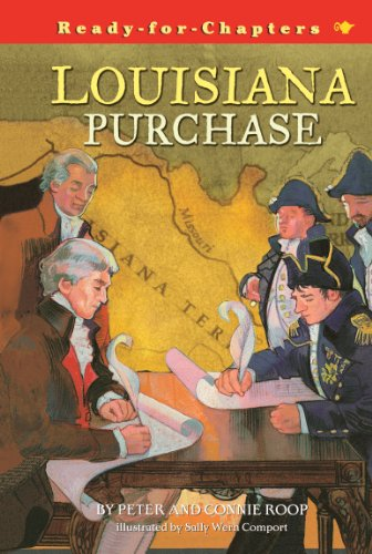 9781424209088: Louisiana Purchase (Ready for Chapters)