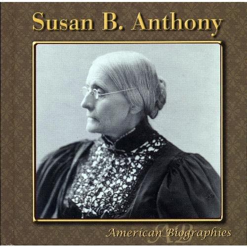 9781424213504: Susan B. Anthony (American Biographies)