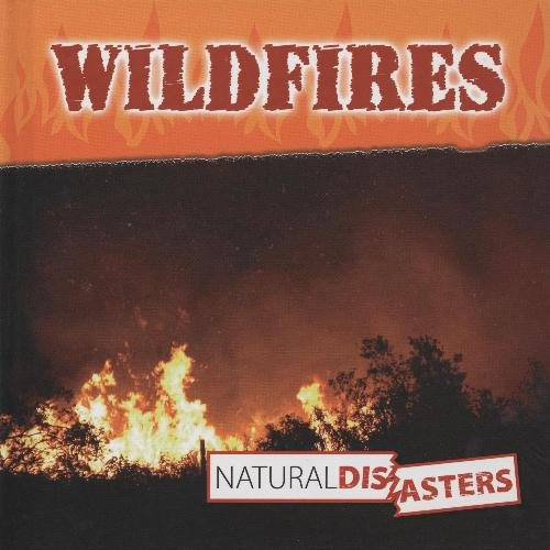 Wildfires (Natural Disasters) (9781424214051) by Ted O'Hare
