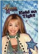 Hold on Tight (Hannah Montana): Alfonsi, Alice