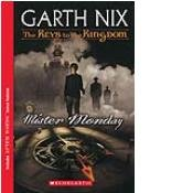 9781424240449: Mister Monday (The Keys to the Kingdom)
