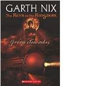 9781424240456: Grim Tuesday: 2 (The Keys to the Kingdom)