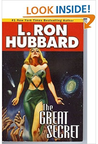 9781424241279: Great Secret (Stories from the Golden Age)