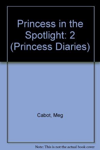 9781424241729: Princess in the Spotlight: 2 (Princess Diaries)