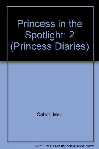9781424241729: 2: Princess in the Spotlight (Princess Diaries)