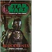 9781424242054: Bloodlines: 2 (Star Wars: Legacy of the Force)