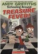 Treasure Fever! #1: Andy Griffiths