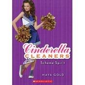 Scheme Spirit #5: Maya Gold