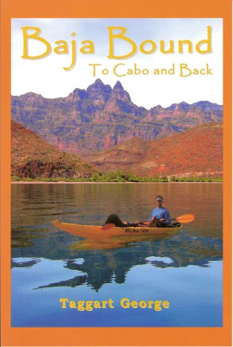 9781424302284: Baja Bound: To Cabo and Back