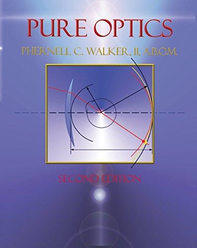 Pure Optics Second Edition (Second Edition)
