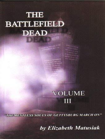 9781424305292: The Battlefield Dead (Volume III)