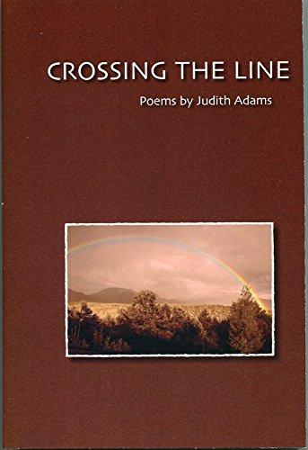 Crossing the Line: Judith Adams