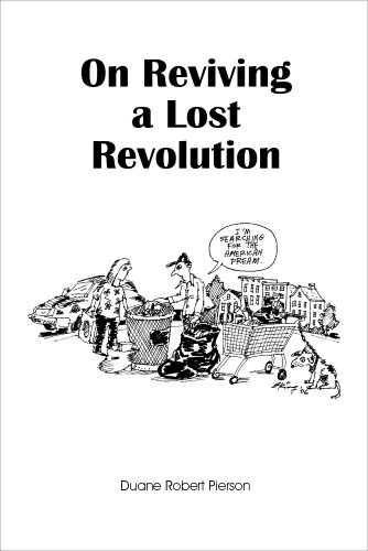 9781424308620: On Reviving a Lost Revolution
