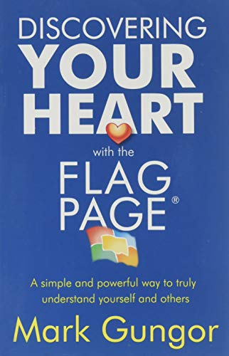 9781424314027: Discovering Your Heart with the Flag Page