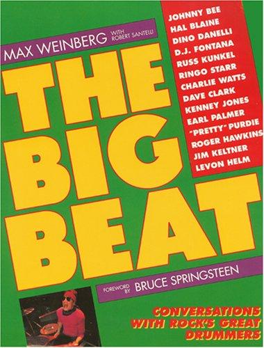 The Big Beat: Max Weinberg