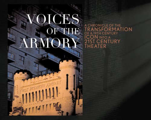 9781424321513: Voices of the Armory