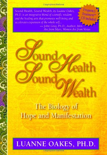 Sound health sound wealth by luanne oakes nightingale conant sound health sound wealth luanne oakes publicscrutiny Choice Image