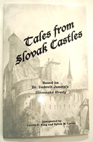9781424324910: Tales from Slovak Castles