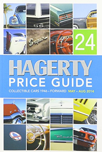9781424325887: Hagerty's Cars That Matter