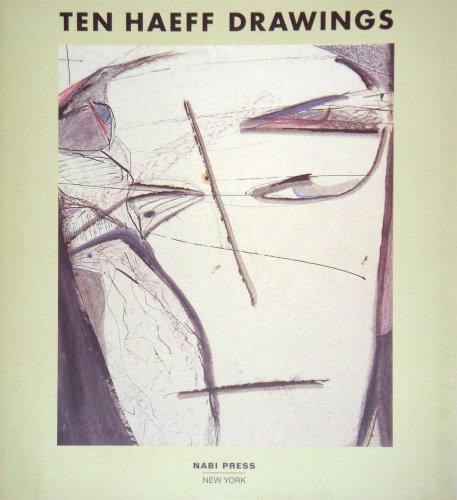 9781424328031: Ten Haeff Drawings