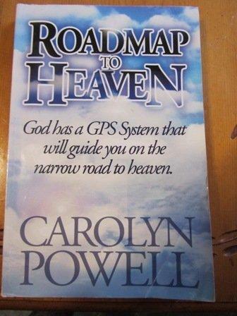 9781424328772: Roadmap to Heaven