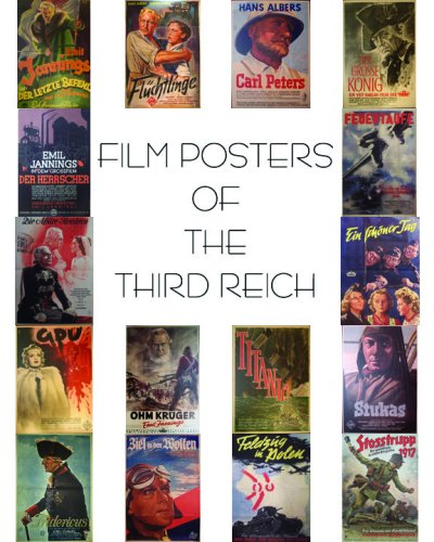 9781424330072: Film Posters of the Third Reich