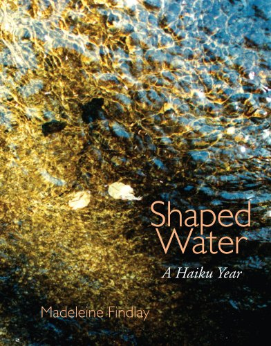 Shaped Water: Madeleine Findlay