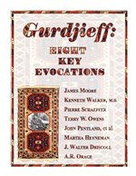 9781424335763: Gurdjieff: Eight Key Evocation