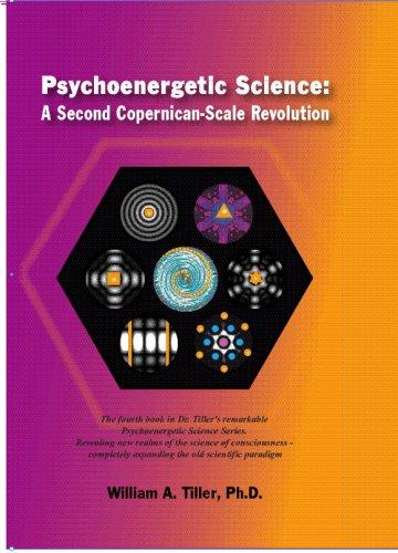 9781424338634: Psychoenergetic Science